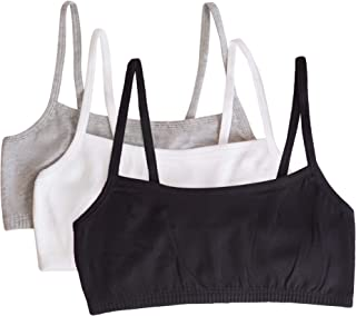 Fruit of the Loom Women'sCotton Pullover Sportsbra