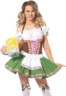leg avenue gretchen costume