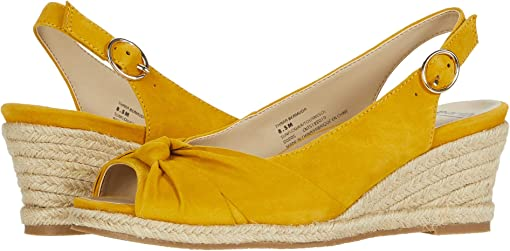 Sunflower Silky Suede