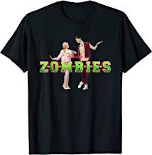 Disney Zombies Addison and Zed love T-shirt