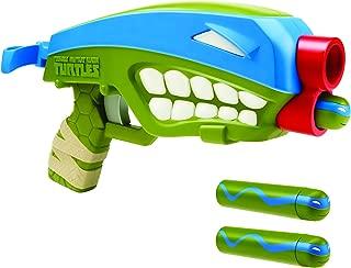 Teenage Mutant Ninja Turtles T-Blasts Leonardo Two-Shot Blaster