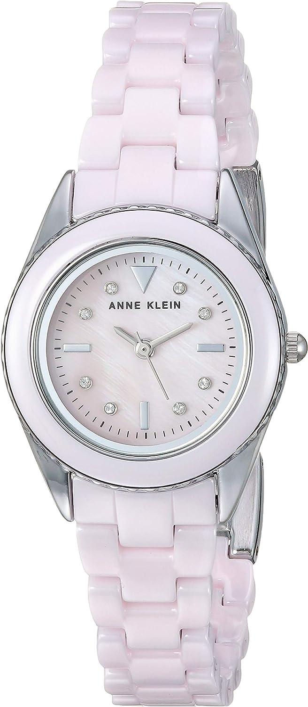 Anne Ranking TOP1 Klein Dress Brand Cheap Sale Venue Watch 3165 AK Model: