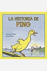 La historia de Ping (PICARONA) (Spanish Edition) Paperback