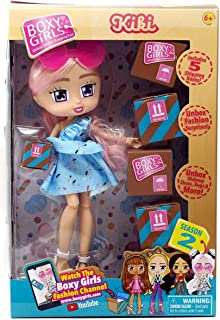 Best box girl doll Reviews