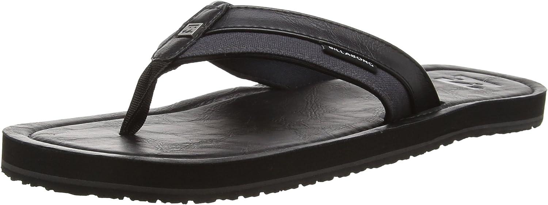BILLABONG Men's Seaway Flip Flops