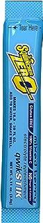Sqwincher Zero Qwik Stik - Sugar Free Electrolyte Powdered Beverage Mix, Mixed Berry 060101-MB (Pack of 50)