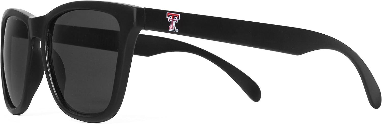 Max 66% OFF NCAA Texas Tech Red Raiders Special Editio OFFicial site TEXTECH-6 Matte Black