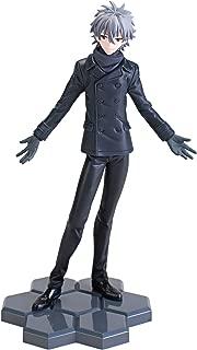 Matching World Neon Genesis Evangelion Kaworu Nagisa Coat Ver. PVC PM Figure