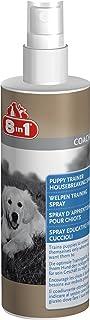 Espray para entrenamiento de cachorros 8 en 1, 230 ml