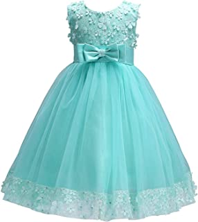 turquoise ball gown