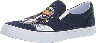 Polo Ralph Lauren Men's Thompson P Sneaker