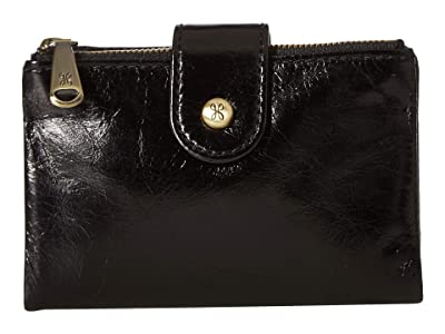 Hobo Ray (Black) Wallet Handbags