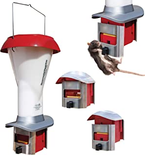 roamwild pestoff chicken feeder