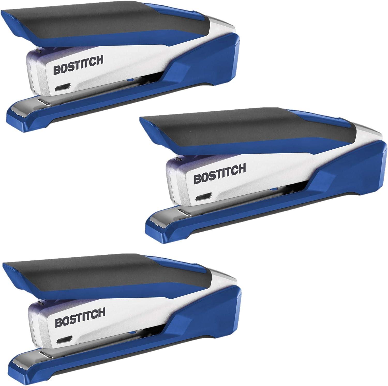 Sale Bostitch 1118 InPower Cheap Spring-Powered Stapler Premium Desktop