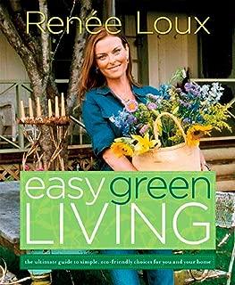 Best easy green living Reviews