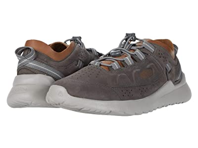KEEN Highland (Steel Grey/Drizzle) Men