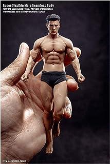 3T6B TBLeague 1/12 Male Body 6in Action Figure F Mezco SHFML( PH2019-TM01A)