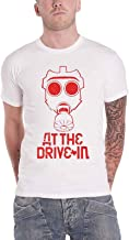 at the drive in clothing