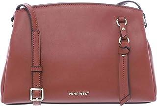 Nine West Women's Maisie A-List Crossbody Shoulder Bag - Mauve
