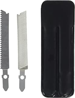 Leatherman 931003 Replacement Saw and File Accessory for Surge Multi-Tool