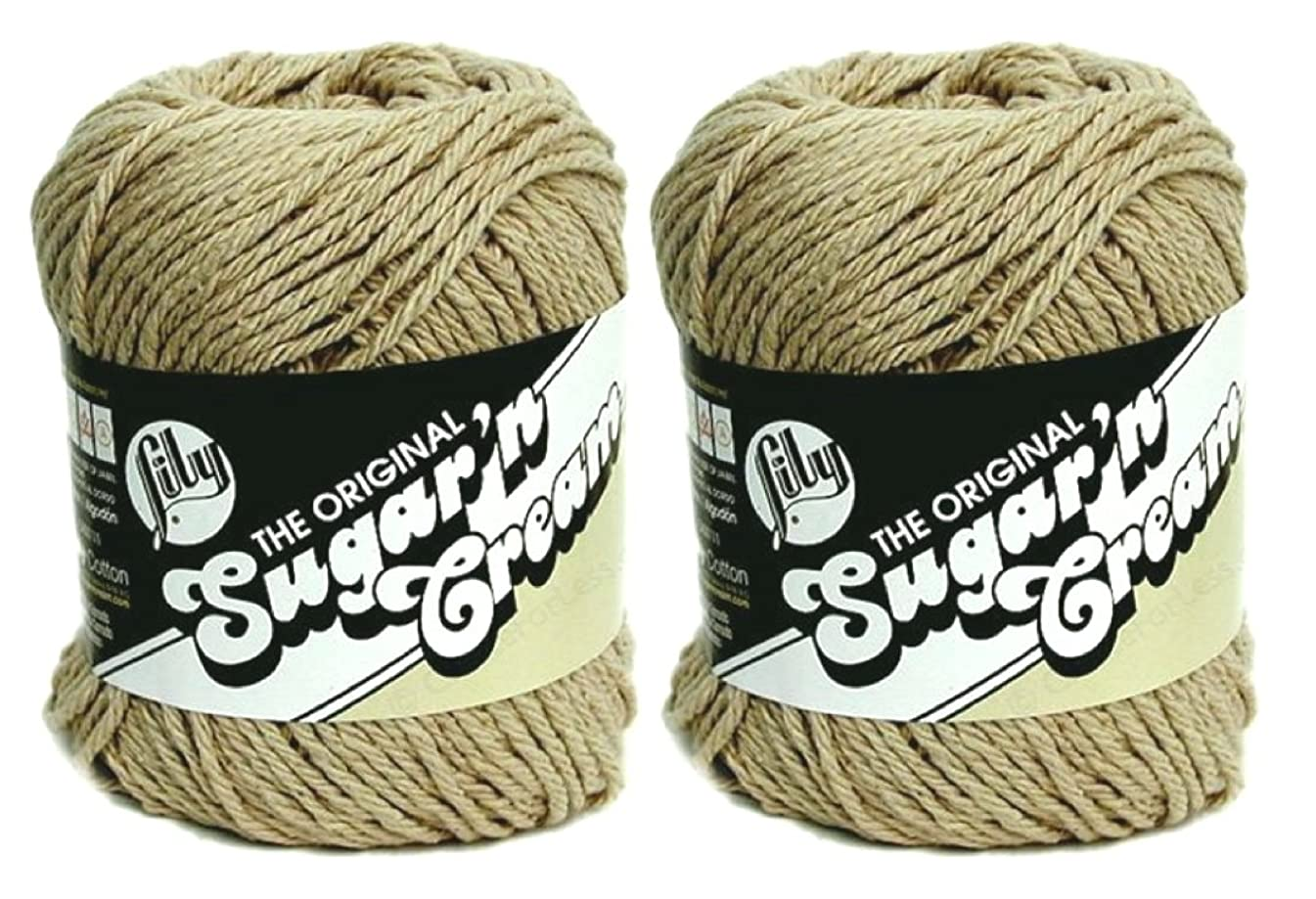 Bulk Buy: Lily Sugar'n Cream (2-pack) (Jute)