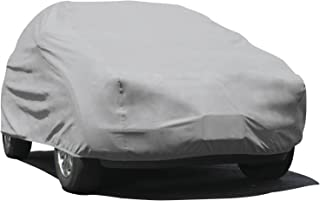 Budge UD-2 Duro 3 Layer Station SUV Gray Fits 17'5