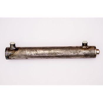 Flowfit 702/1 - Cilindro hidráulico de doble acción (50 x 30 x 100 ...