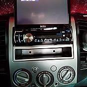 METRA 99-7517S ab 2006 Ford Ranger Mazda BT-50 double DIN Radio Dash Kit Housing