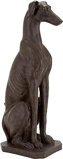 Deco 79 Dog Sculpture