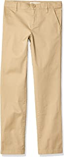 Amazon Essentials Slim Uniform Chino Pants, Caqui, 5(S)