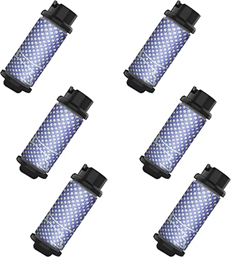 lowest 6 Pcs Spare Purple Filters for INSE sale S6 S6P S600 N5 Vacuum high quality Cleaner online sale
