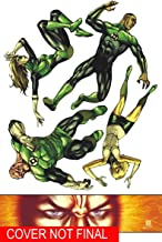 Green Lantern Corps Vol. 6: Reckoning (The New 52)