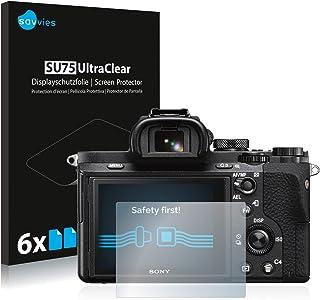 brotect Pellicola Protettiva Vetro Compatibile con Nikon D3 Schermo Protezione Durezza 9H AirGlass Anti-Impronte