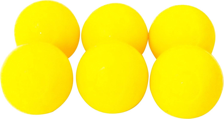 Mylec kühles Wetter Hockey Bälle, (6 Stück) gelb B002LB5HWC B002LB5HWC B002LB5HWC  Guter weltweiter Ruf 0f9ce6