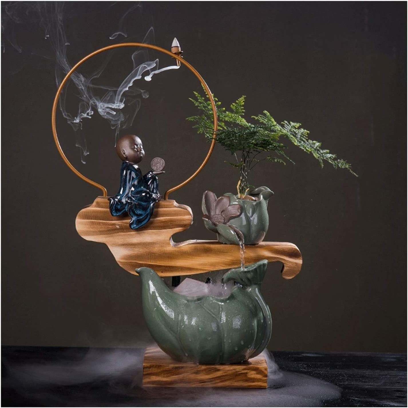 Tabletop 2021 Sale item Fountains Fountain with Desktop C Chinese Pump