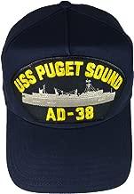 uss puget sound hat