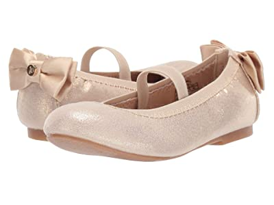 Sam Edelman Kids Felicia Esmerelda (Toddler) (Gold) Girls Shoes