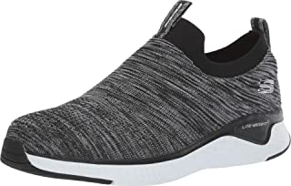 حذاء بدون كعب سولار فيوز للرجال من سكيتشرز
