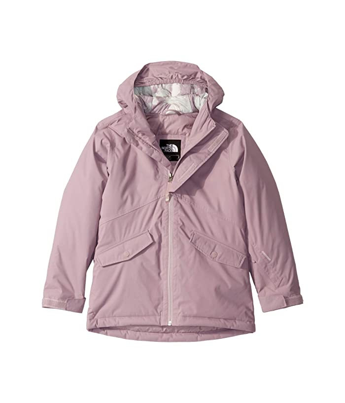 41a239912 Freedom Insulated Jacket (Little Kids/Big Kids)