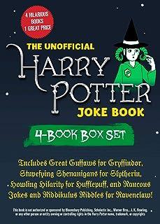 Jokes Harry Potter
