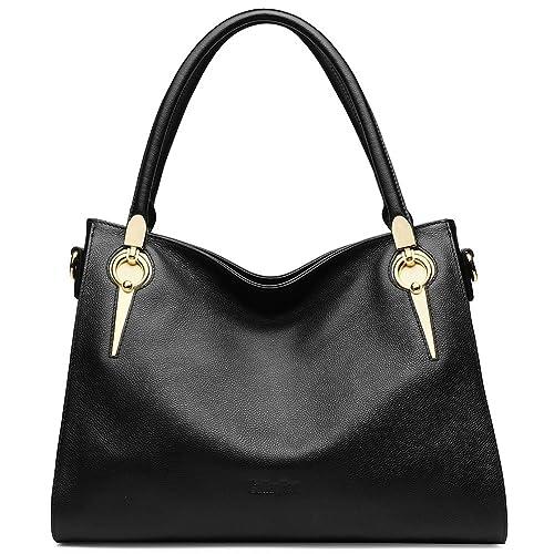 bba28d5275 Clearance Sale Designer Leather Handbag Purse Ladies Hobo Shoulder Tote Bag  Women s Top Handle Bag