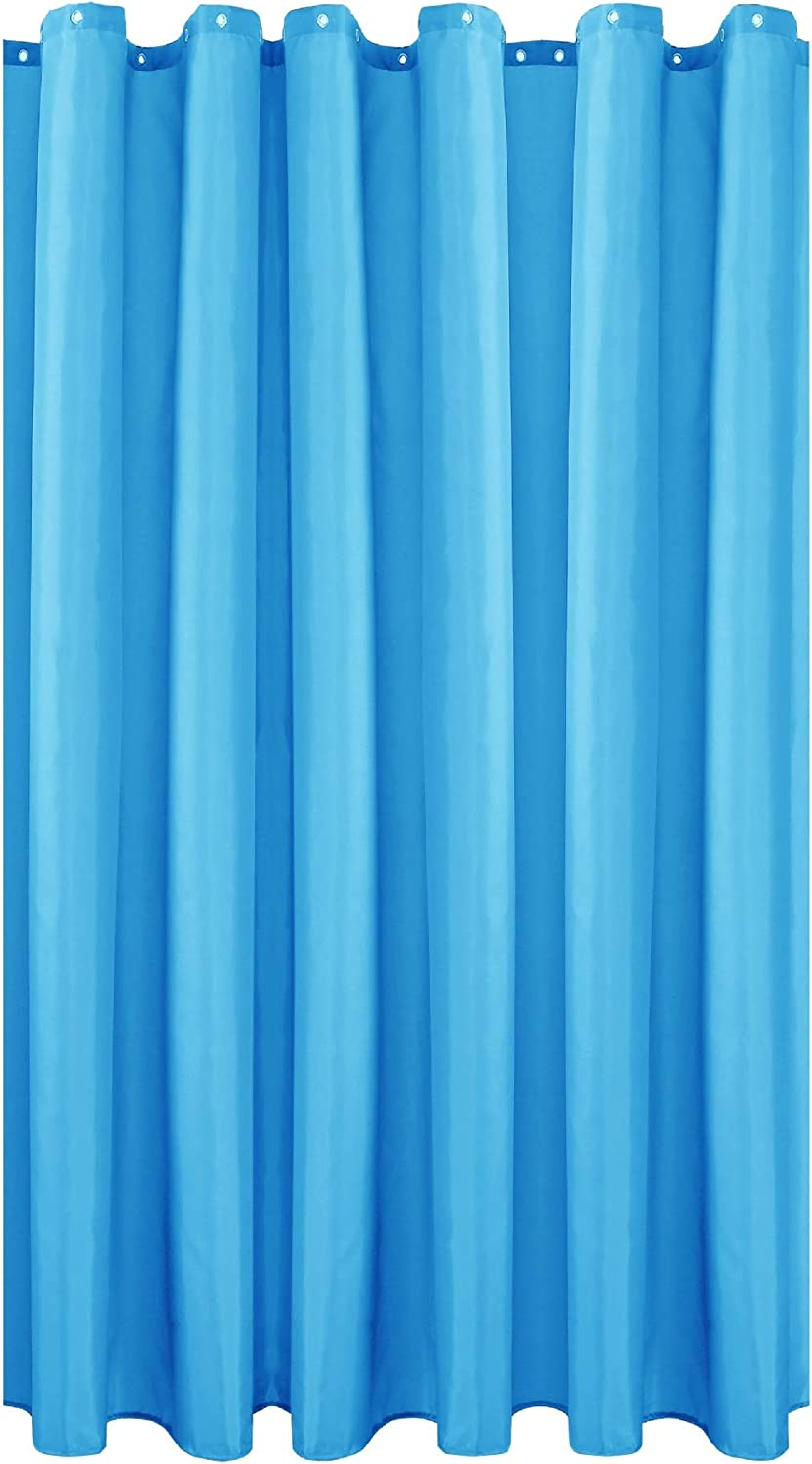 Max 53% OFF Stylish and At the price of surprise Water Repellent Shower Cu Home shower Textile Liner