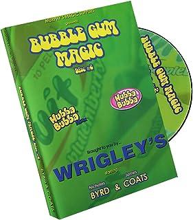 MMS Bubble Gum Magic by James Coats and Nicholas Byrd - Volume 2 - DVD