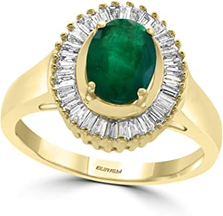 Best effy brasilica emerald ring Reviews
