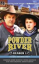 Powder River - Season One: A Radio Dramatization