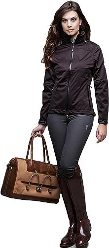 Horseware Ireland AA Platinum Acqua Ladies Jacket marron XX Large