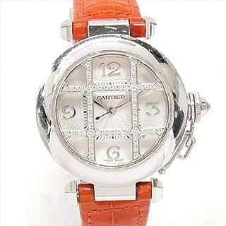 new arrival 2ac60 e35ea Amazon.co.jp: Cartier(カルティエ) - レディース腕時計: 腕時計