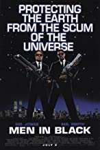 Men in Black 1997 Authentic 27