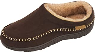 Zigzagger Outdoor Peluche Pantoufles Femme Homme Hiver Chaussons Accueil Slippers Doublure Intérieure Douce Chaussures