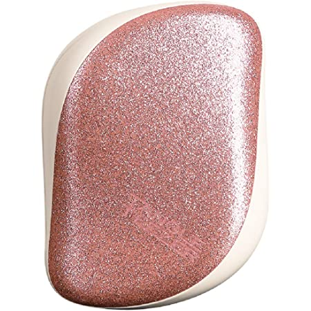 Tangle Teezer Compact Styler - Spazzola districante, colore: Oro Rosa